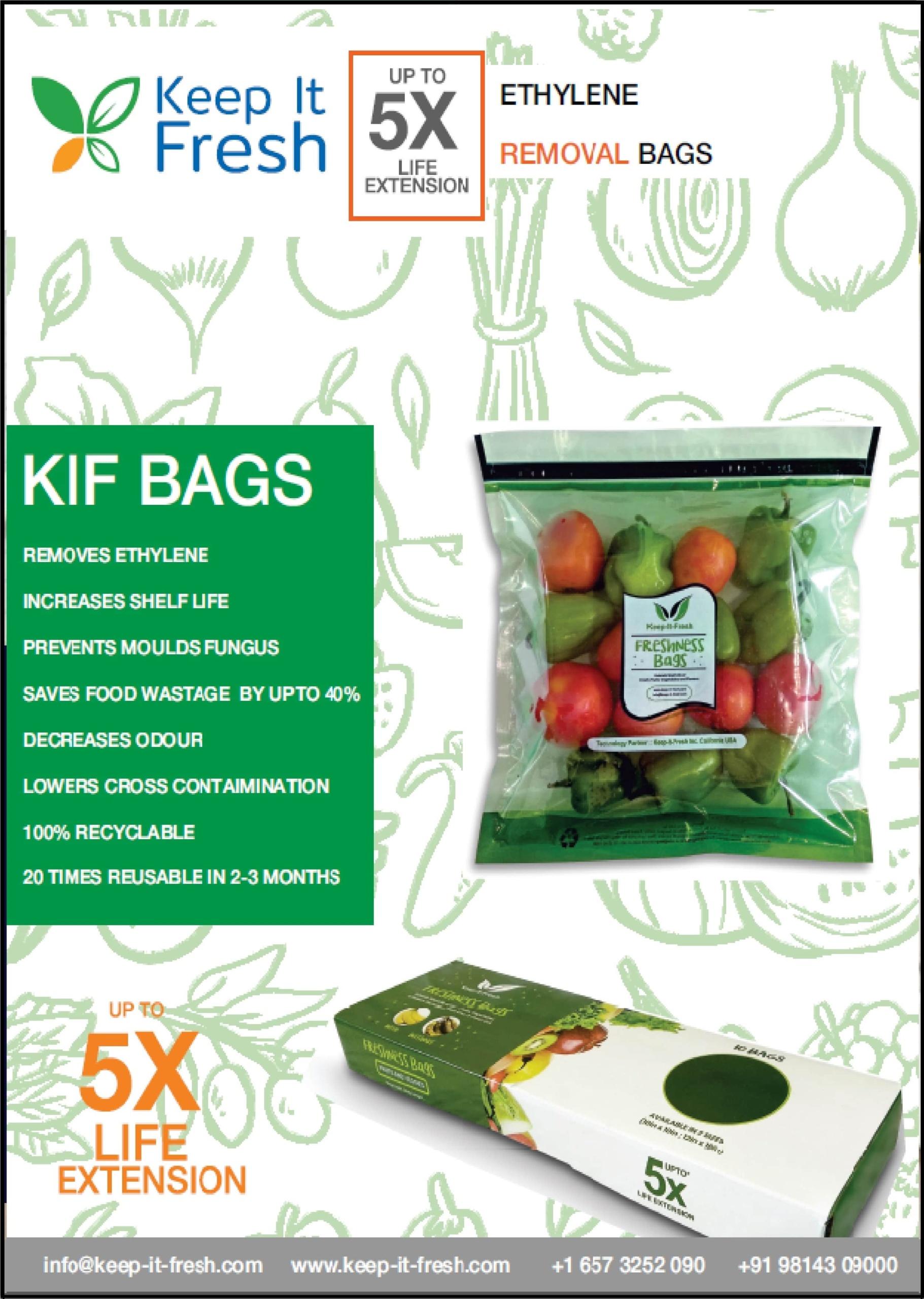 KIF-BAG