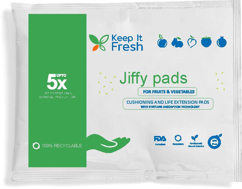 Kif Jiffy Pad